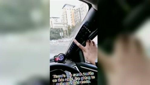 朋友,你的车也可以起飞吗?