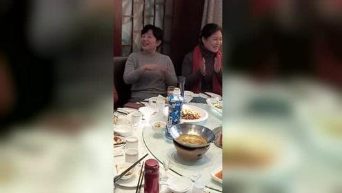 徐州温馨家园俱乐部.相聚福寿园《娱乐视频片段》竖版2020.11.29