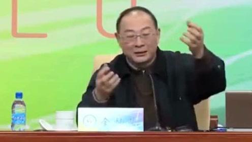 金灿荣:中国人有钱了瞎折腾,跑到外国军队都不敢去的阿富汗旅游!