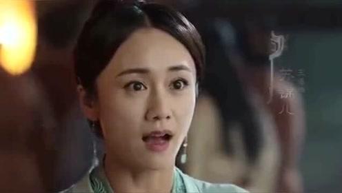 章子怡新剧上线后,不仅自己被吐槽,连丫鬟刘芸都被吐槽本色出演!
