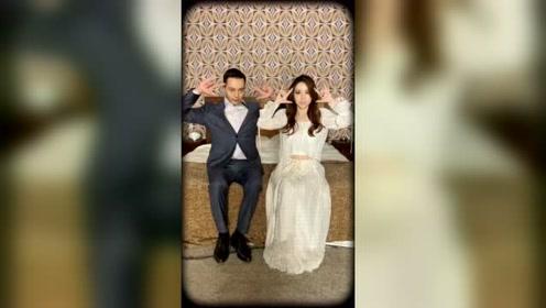 陈伟霆邓紫棋合作新歌MV