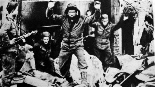 被志愿军包围后,美军师长空投命令自己想办法
