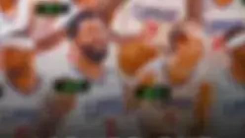 小小快船队竟然好多三分射手#保罗乔治 #篮球