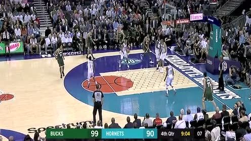 "NBA第1周十佳镜头 浓眉空接魔兽式""扔扣""阿米奴隔扣麦基"