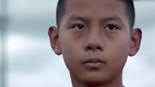 中国足球小将超燃广告!中国足球最先要战胜的