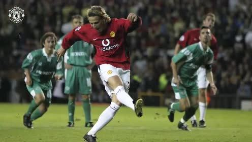 卡瓦尼能否复刻红魔传奇 乌拉圭射手弗兰老特拉福德高光镜头