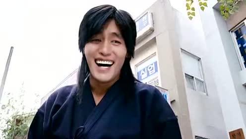 BTS: Yu Mingye always flies around, never walk in through the front door | Dance of the Phoenix