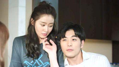 Teaser: Zhang Tianai & Xu Kaicheng Sweet Love | Young and Beautiful