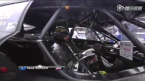 [Motorsports] 2015 DTM Highlights 1st Race