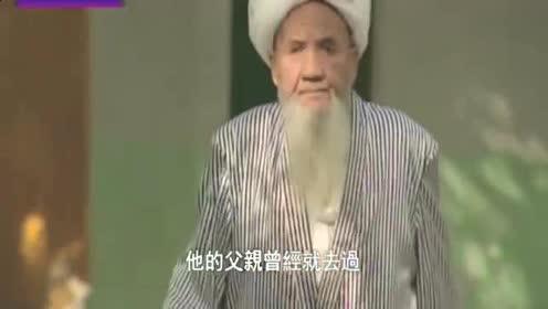 中国穆斯林朝觐史可追溯至明朝 路途艰辛