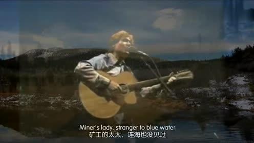 美国经典乡村歌曲《乡村路带我回家》