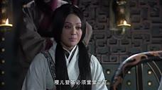《大秦帝国之崛起》芈王妃训诫群臣