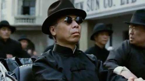 上海皇帝杜月笙_曾经叱咤风云的上海皇帝杜月笙,如今却连坟墓都无人打扫!