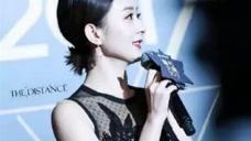 赵丽颖连拿两项奖,更高兴的是《楚乔传2》还是她演,林更新乐了