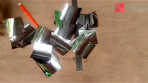 手工制作太阳能手机移动电源,原来如此简单