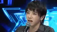 华晨宇专访:首获综艺奖 歌手奖分享《明日之子》不一样的经历