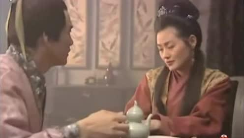 《水浒传》王思懿好漂亮 经典!