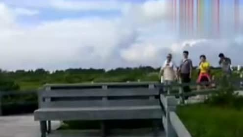 UFO再次现身凤凰山,女游客照片惊现UFO 第14张