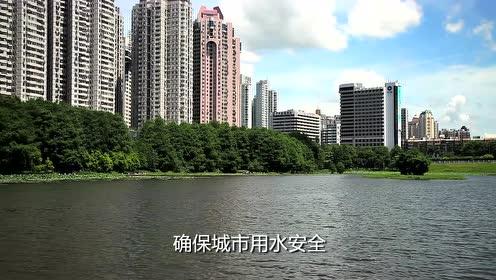 深圳市水务规划设计院有限公司企业宣传片