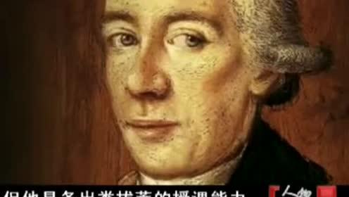 古典音乐大师,莫扎特(上)