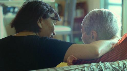 天长地久 | 龙应台与母亲的首支纪录短片:生命从不等候