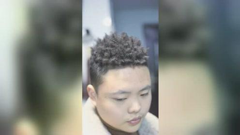 非洲黑人发型打理方法