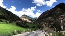 西藏深度游第二季 第十七集 碰到运城老乡 夜宿怒江大峡谷