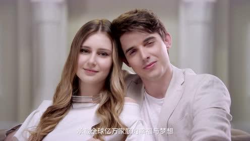 马可波罗瓷砖央视广告片--让世界爱上中国陶瓷--30秒