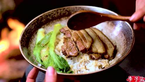 Li Ziqi: Must-eat Savory Meat Stew in the Winter!