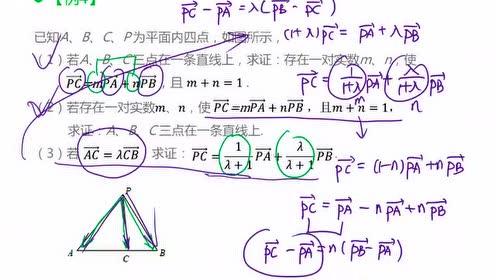 人教版高中数学必修四第二章 平面向量_向量的运算flash课件