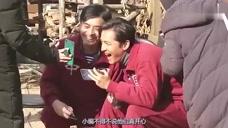 攀登者:吴京胡歌真是大坏蛋,竟然往张译背包装四块板砖还偷笑!