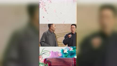 杨少华携手杨议说相声,不愧是老前辈,实在是