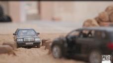 【视频】女司机过马路遇困难,大众男司机热心帮忙,一眼看出男女司机区别