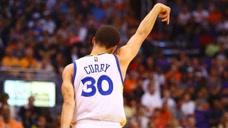 NBA经典:73胜赛季库里四大神级三分 惊掉你的下巴