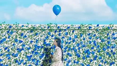 MV分享 IU Blueming