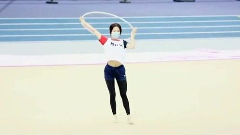 《硬糖少女303》刘些宁最新花式舞蹈表演大公开