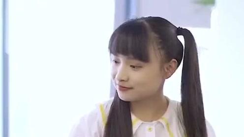 职场新来的小美女,同事打算给她上一课呢,没想到人家根本不接招!