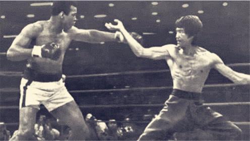 牛!当年李小龙和日本空手道冠军比武,被全球的武术专家反复研究