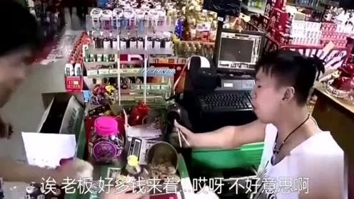 搞笑视频:媳妇又胖了,出差几天回来,发现她把床都坐坏了