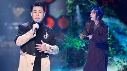小沈阳晋升新一代原唱杀手,实力翻唱《大海》,评委都不淡定了