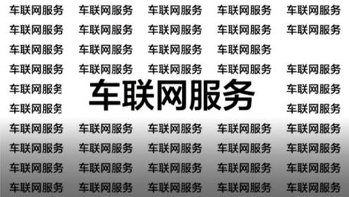 车联网场景功能视频