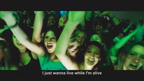 It's My Life这就是我的人生,美国硬摇滚乐队*on Jovi