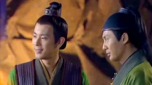 林平之对岳灵珊是真爱,还是利用?为何后来宁可自宫练法也未曾圆房!
