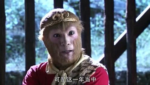 西游记:猴哥心思挺缜密,发觉姑娘没撒谎,想