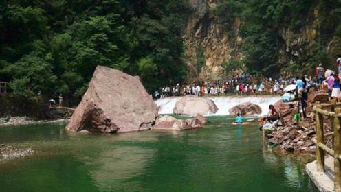 国庆游客们最爱去的旅游三省:河南山东入选,排第一的是它!