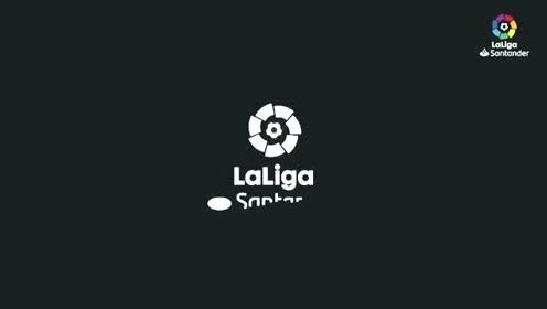 武磊绝平巴萨入选,回顾西班牙人19-20赛季西甲十佳进球!