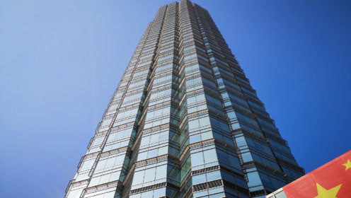 实拍常州第一高楼,在国内排上前十吗?宝塔造型太震撼了