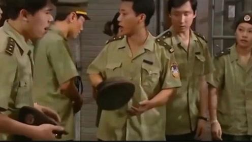 电视剧《便衣警察》主题曲《少儿壮志不言愁》刘欢经典