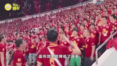 不改名不能踢联赛!中超各队为起名发愁,王健林完全不担心