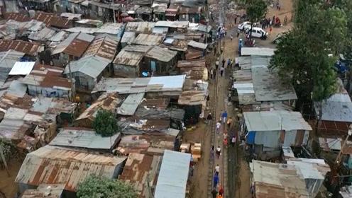 世界银行:新冠疫情让全球贫困率倒退3年